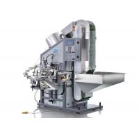 China Cylindrical Surface Automatic Hot Foil Stamping Machine Single Color Printed on sale