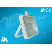 Buy cheap White 100W COB Led Flood Light Motion Sensor High Lumen 90lm / w With CE from wholesalers