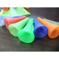 Quality Green / Purple Color Kitty Boinks Or Plastic kids toys / Children toys tubing for sale
