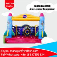 China amazing bouncy castles, buy bouncy castle uk, discount bounce houses for sale on sale