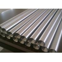 Quality Bright Annealed duplex steel 2205 Tube UNS S31803 ASME SA789 TIG Welded for sale