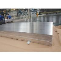 China RUIYI Aircraft Aluminum Sheet / 6061 T651 Aluminum Plate With High Seawater Proof on sale