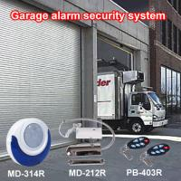 China Focus Wireless Siren with sound and flash light Security Service alarm horn on sale