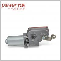 China Windshield Wiper Motor Replacement / Low RPM Electric Motor 24 RPM on sale