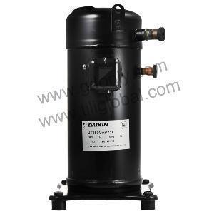 Quality Scroll Compressors R407C 220V 50Hz for sale