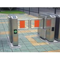 China Automatic Swing Barrier for Handicapped Person on sale