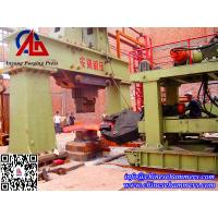 Quality 8Ton Hydraulic Open Die Forging Hammer for sale