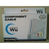 Quality Wii av (component) cable for sale