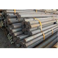 Buy GB 34Cr2Ni2Mo DIN 34CrNiMo6 Alloy Steel Bar 300 - 6000mm Length For machine component at wholesale prices