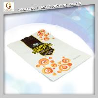 Quality coffee bag made with aluminum foil with zipper stand up manufacturer for sale