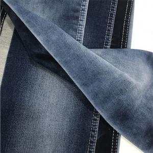 China Cotton slub denim fabric, wholesale price denim fabric, denim fabric manufacturer, denim fabric factory on sale