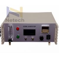 Quality 110 / 220V Industrial Ozone Generator Medical Ozone Air cleanr Adjustable 20% - 100% for sale