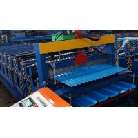 Quality corrugated roof sheet machine for sale