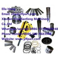 supply hydraulic rock breaker hammer spare parts excavator spare