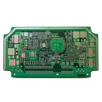 Quality 6 layers Immersion Gold Multilayer PCB for sale