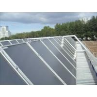 Quality Solar FPC Heating Projects for sale