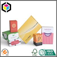 Quality Different Styles Color Printing Cardboard Packaging Box; Custom Corrugated Box for sale