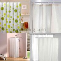 Quality Shower curtain making machine, room curtain making machine for sale