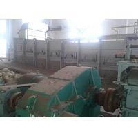 Quality Horizontal Cope Type Piercing Mill For Stainless Steel Seamless Pipe for sale