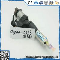 ERIKC common rail injector 095000-6353, denso fuel injector 095000-6353, common rail injector 095000-6353