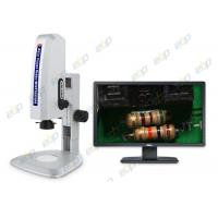 Quality High Resolution Automatic Focus Video Microscope VM-500 for sale