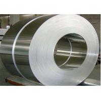 Quality S32900 Stainless Steel Coil , Super Duplex Material Customized Thickness for sale