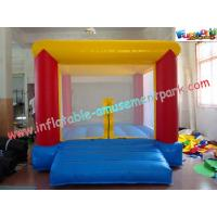 China Kids Blow up Jumpers, Inflatable Bounce House for Rent, Resale, Commericial, Home use on sale