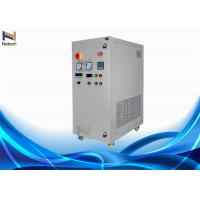 Quality Ozone Water Purifier / Ozone Generator For Drinking Water Treatment 40 - 200g for sale