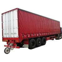 Quality Curtain side trailer & gullwing trailer for sale