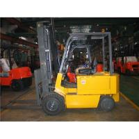 Buy cheap Electric forklift truck CPCD25 from wholesalers