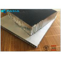 Buy cheap Light Weight Honeycomb Core Material Glue Bonded Aluminium Composite Sheet from wholesalers