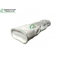 China ISO Multifunctional Envelope Filter Bags For Cement Kiln on sale