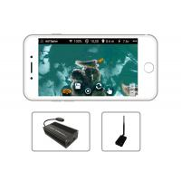 Quality Style DEVICT smartphone control DESS autopilot for rc bait boat with gps function for sale