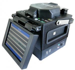 Quality Techwin New Model TCW-605C Optical Fiber Splicing Machine for sale