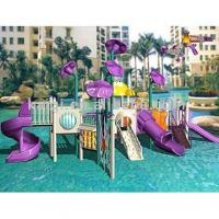Quality indoor playground equipment 2012 P-050 for sale