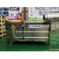 Quality 700kg/H Vegetable Washing Machine Electric Potato Abrasive Peeling Machine for sale