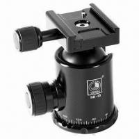 Quality Professional camera ball head for sale