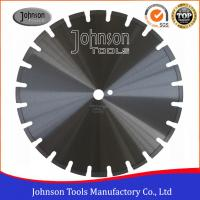 Quality 16 Inch Diamond Blade Floor Saw Blades For Concrete Floors 2.9-3.0kg for sale
