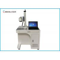 Quality Wood Craft CO2 Laser Marking Machine , Laser Engraving Equipment Long Service Life for sale