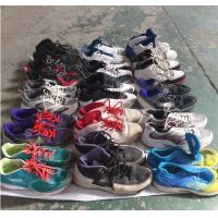 Quality Internation brand sport shoes/used sport shoes in pair ,second-hand shoes ,old shoes for sale