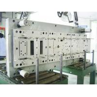Quality Precision Sheet metal stamping tools with 300000-1million strokes die life and precision up to 0.05mm for sale