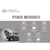 Quality Ford Mondeo The Power Hands Free Smart Liftgate With Auto Open, Rear Lift Gate Automatic Boot System for sale