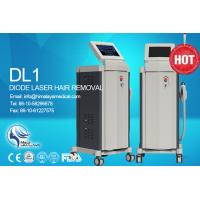 Quality Professional 600w Diode Laser Hair Removal Device with Germany Imported DILAS for sale