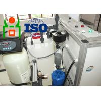 Quality 400g/h Swimming Pool Disinfection Systems For Full Automatic Salt Water Electrolysis Machine for sale