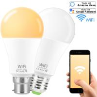 China WiFi Smart Indoor LED Lights 15W Wireless Control 270 Degrees Beam Angle on sale