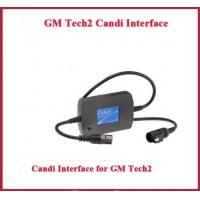 High Performance Gm Tech2 Scanner , Gm Tech 2 Candi