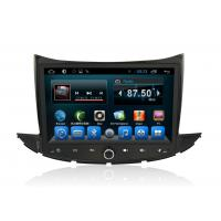 Touch Screen Radio Chevrolet Gps Car Navigation Device Head Unit Trax 2017