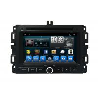 China Double Din Stereo TV Wifi Car Multimedia Navigation System Jeep Renegade 2017 on sale