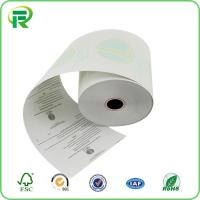 Quality Computer Thermal Cash Register Paper 25.4mm Inner Diameter80mm*80mm for sale
