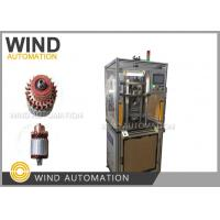Buy Automotive Motor Commutator Hydraulic Press Machine To Shaft Placement at wholesale prices